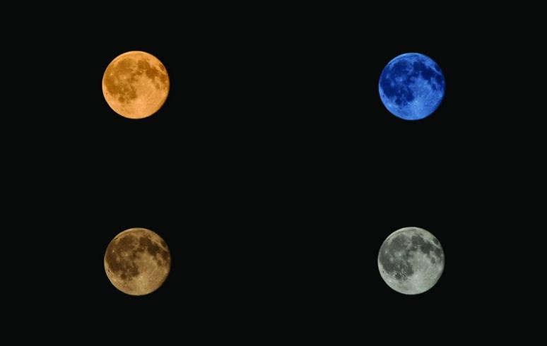 Moonlight Combo A